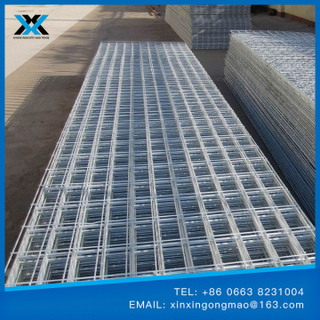 Factory Price Galvanized Welded Wire Mesh