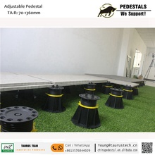 Adjustable Decking and Paver Support Pads