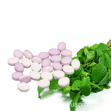 High quality sweetener Stevia Mints leaf extract