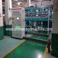 High  Capacity  Veneer Dryer Machine