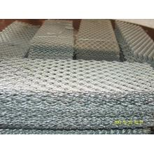 Coated Aluminum Perforated Metal