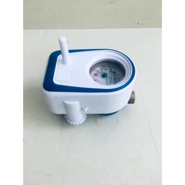 DN15--DN40  NB-IOT ultrasonic Water Meter for household
