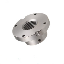 Customized Precision Stainless Steel Screw Flange