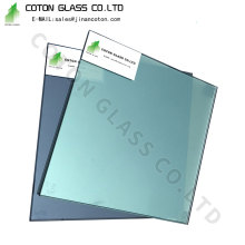 Window Glass Reflective Coating