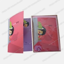Music Greeting Cards, Recording Greeting Cards
