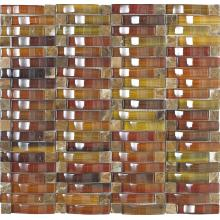 Arch Shape Glass Mosaic