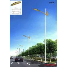 China for Led Street Lamp Price Road Lighting Single Arm Street Lamp export to Kenya Factory