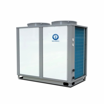 Cold Climate Commercial Heatpump NERS-G10D Hotel Factory