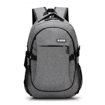 Sports Leisure Backpack School Student Bags