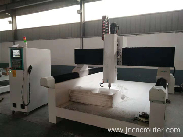 CNC 3d foam cutting machine