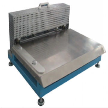 Positioning Hole Punching Machine