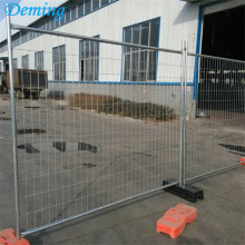 Top Residential Safety Easy Install Welded Temporary Fence