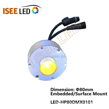 Super Brightness LED Dot Light DMX Programmable