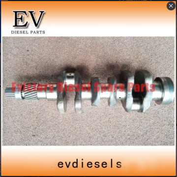 1Z cylinder head block crankshaft connecting rod