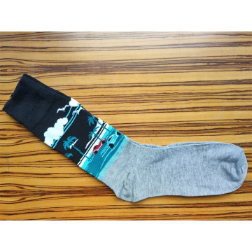 fashion casual socks