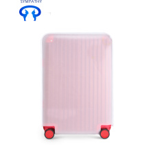Customized for EVA Luggage Bags Transparent frosted dust jacket of EVA rod box export to Cook Islands Manufacturer