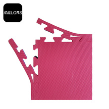 Top for Tatami Interlocking Mat EVA 30mm Grappling Interlocking MMA Mat supply to United States Manufacturer