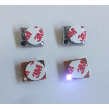 Led flashing light for pos,pos led light,small single led light