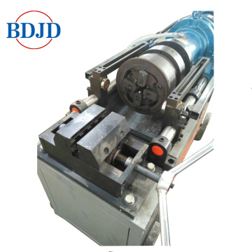 JBG-40F used thread rolling machine
