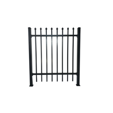 wholesale high quality road metal fences