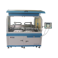 Full Auto Double Sheets Module Mounting Machine