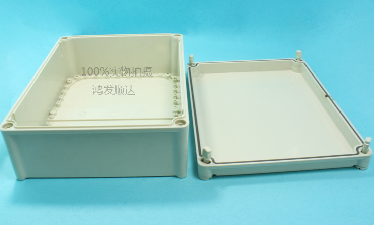 plastic enclosure h216
