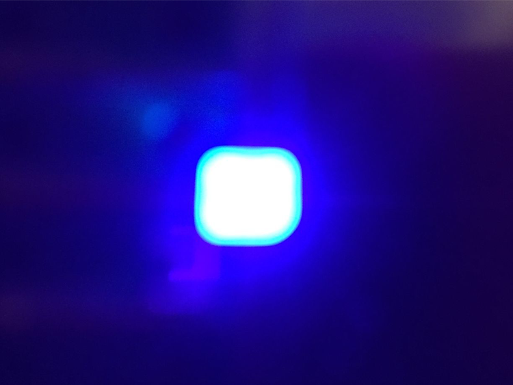 365nm purple 2835 smd 0.5w