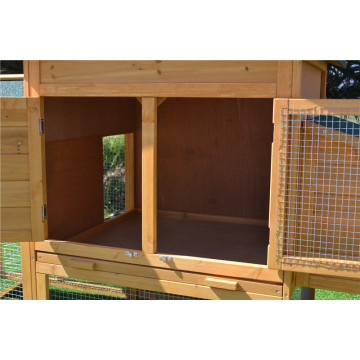 New style outdoor wooden hen house for sale