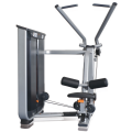 Commercial Gym Exercise Equipment Diverging Lat Pulldown