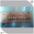 PLC control Busbar Processing Machine