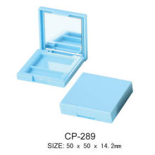 Square Cosmetic Compact CP-289