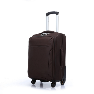 Business oxford cloth 16 inch trolley bags
