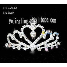 Beauty Crystal Wedding Tiara Cheap