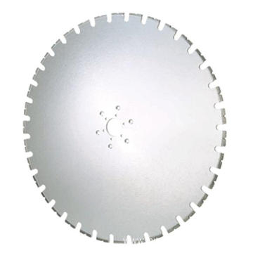 Wall Concrete Cutting Diamond Blades