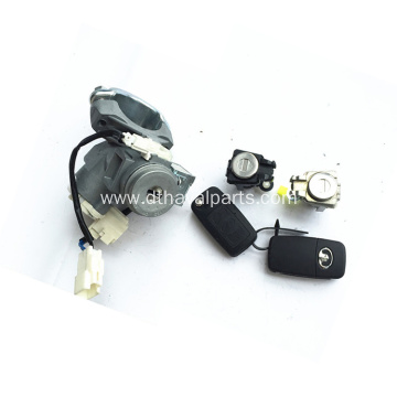 Car Ignition Lock Switch For Great Wall