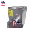 Industrial Frozen Meat Block Mincer Grinder