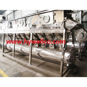 Amino Acid Fluid Bed Dryer