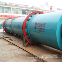 Good Quality for Coal Rotary Dryer High Efficiency Rotary Dryer Machine export to Israel Factory