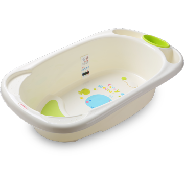 Baby Plastic Bath Tub Big Size