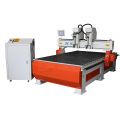 DOUBLE SPINDLE WOOD CNC ROUTER
