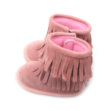 New Fashion Design for for Warm Boots Baby Baby Product Soccer Boots Baby Moccasins export to Russian Federation Factory