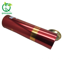 Good Quality for Tin Box, Tin Box For Candy, Tin Box For Cosmetic from China Supplier high quality tin box for red wine export to India Exporter