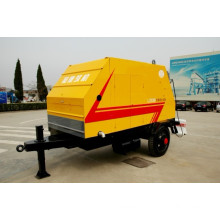 LZ03B Asphalt recycling mixers