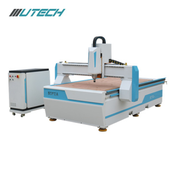 Cnc Router with Auto Tool Changer