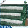 8 gauge pvc Coated Welded Wire Mesh Coils