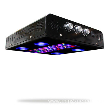 Full Spectrum 600w Noah4 Panel led grow light