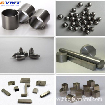 best wholesale tungsten alloy per kg
