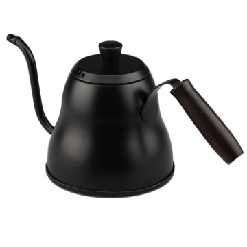 Hand Drip Pour Over Gooseneck Pot
