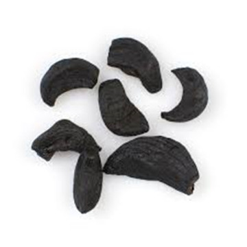 Popular Black Garlics in The Daily Diet