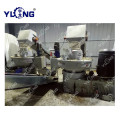 Biomass Wood Chips Pellet Mill